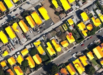 Google's Project Sunroof Expands to 42 States and Millions More Rooftops | 21st Century Craft & Pride | Scoop.it