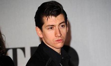 Arctic Monkeys lead singer Alex Turner says he laughs at fame | Arctic Monkeys | Scoop.it