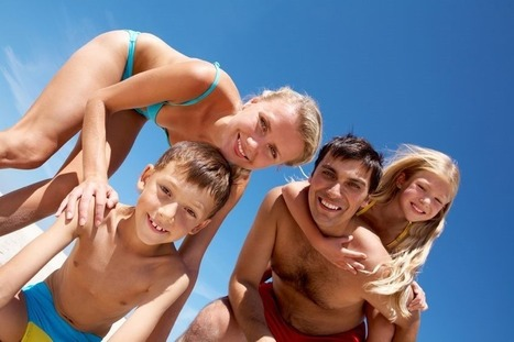 How to Get Great Family Holiday Snaps | Photography Tips & Tutorials | Scoop.it