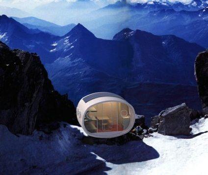 Les plus belles maisons design du monde villa for Plus grande maison au monde