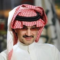 World's Richest Arabs Revealed - Gulf Business | RichDubai | Scoop.it