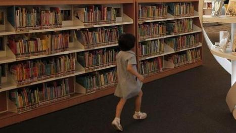 School libraries levelling playing field - Straits Times | Research Capacity-Building in Africa | Scoop.it