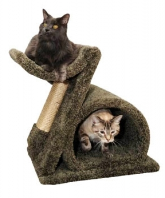 Quality cat furniture is a need | Custom made cat condos | Scoop.it