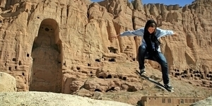 Girl power in Afghanistan has never looked so good | Avaaz | liquid landscape | Scoop.it