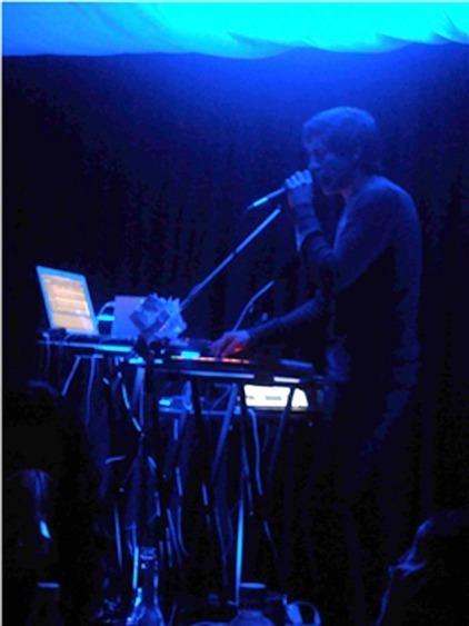 eleelece | Música Audiovisual | Scoop.it