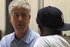 Talib Kweli Talks Brooklyn's Gentrification and Food with Anthony ... | Ifetayo Cultural Arts Academy | Scoop.it
