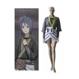 Naruto Konan High Quality Cosplay Costume -- CosplayDeal.com | Naruto Cosplay | Scoop.it
