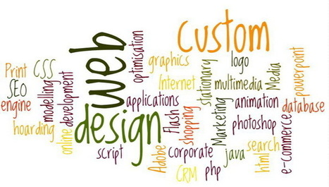 Professional Custom Web Development Service vs. DIY Website Builder: Which One is For You? | Online Technical Support | Scoop.it