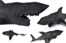 Take a Bite Out of 3D Printing - Shark Week | Design and Technology | Scoop.it