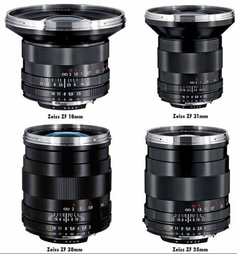 How Lenses Assist in Storytelling for Filmmakers | Hurlbut Visuals | Documentary Landscapes | Scoop.it