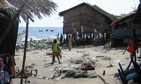 Cameroon-Nigeria border settlement faces tough development challenges | African News | Scoop.it