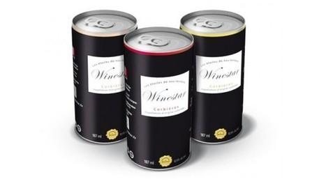 J'ai testé le vin en canette : beau coup marketing, mauvais goût en bouche | Du vin en canette? | Scoop.it