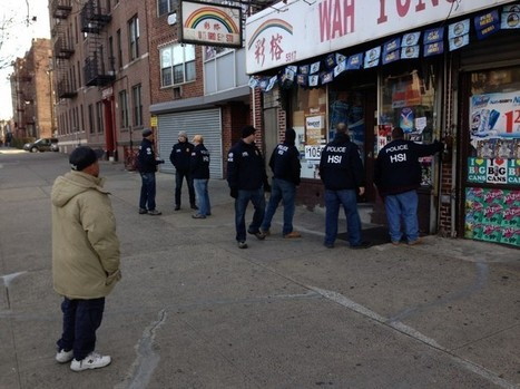 New York - Feds Raid NYC Stores In (WIC) #FoodStamps Fraud; Dozens To Be Arrested | News You Can Use - NO PINKSLIME | Scoop.it