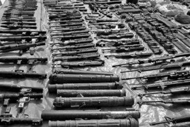 Arabia Saudí y Catar envian armas austriacas a Siria | Hermético diario | Scoop.it