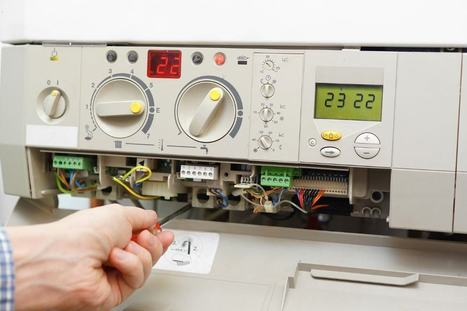 Furnace Installation, Repair, and Maintenance: Basic Tips and Tricks | Laird and Son | Scoop.it