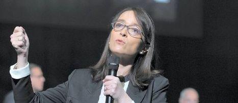 France TV : Delphine Ernotte-Cunci élue à la présidence | Le Point | CLEMI. Infodoc.Presse  : veille sur l'actualité des médias. Centre de documentation du CLEMI | Scoop.it