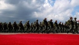 Philippines to add 2,500 troops to insurgency-plagued southern island | travel and sports | Scoop.it