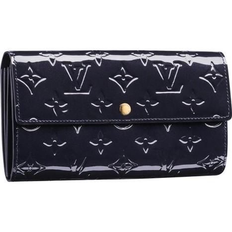 Louis Vuitton Outlet Sarah Wallet Monogram Vernis M91464 For Sale,70% Off | Louis Vuitton Outlets Online_lvbagsatusa.com | Scoop.it