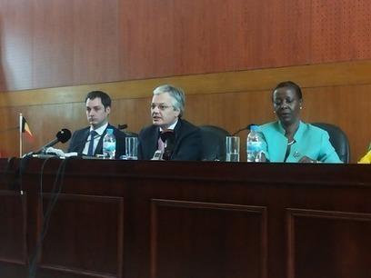 Belgium seeks permanent political framework with Rwanda   Investing in East Africa   Scoop.it