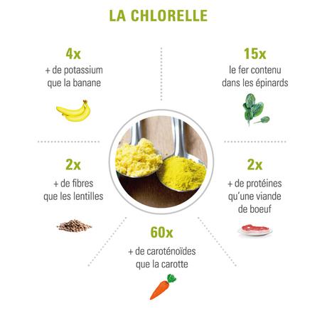 Le Blog officiel de Vitagora, le Pôle de compétitivité goût-nutrition-santé » Diversifier votre sourcing en protéines : 4 arguments en faveur des microalgues dans l'agroalimentaire | Alimentation Santé Environnement | Scoop.it