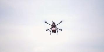 Première victime dans les rangs des drones de livraison Amazon | Espace de robot | Scoop.it