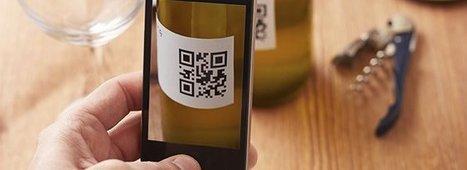 Une appli bordelaise sur le vin lourdement condamnée | Le vin quotidien | Scoop.it