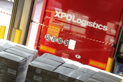 XPO Logistics récompensé pour son niveau de performance environnementale   RSEco-systémique   Scoop.it