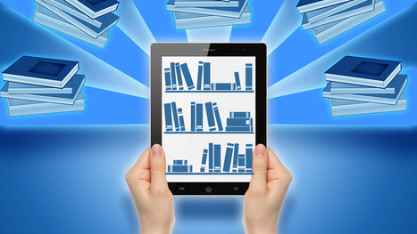How to Buy Ebooks From Anywhere and Still Read Them All in One Place | Aprendiendo a Distancia | Scoop.it