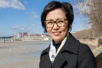 Julie Wang-Casteres: «Il faudra développer à Toulouse une offre adaptée à la culture chinoise» | Toulouse La Ville Rose | Scoop.it