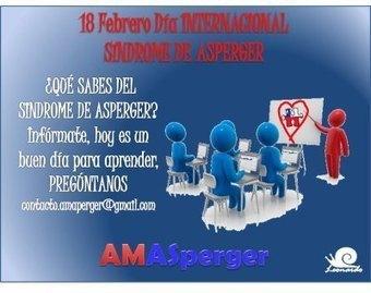 ASPERGER: Recursos para Padres y Familias. | pedagogía terapéutica | Scoop.it