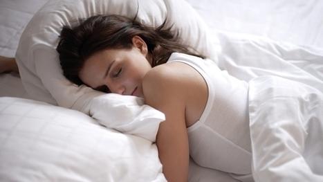 Cómo adelgazar durmiendo | Fitnessclub Mujer | Scoop.it