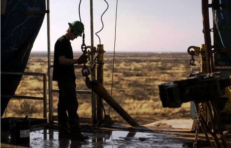 Texans haven't felt all the effects from the oil bust yet, economists warn | Texas Lots and Land | Scoop.it