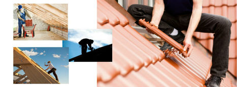 The most preferred roofing contractor - Straight Line Roofing. | Straight Line Roofing | Scoop.it