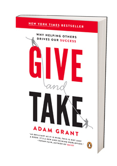 Give and Take :: Home   Sustainability, communication, innovation, leadership   Scoop.it