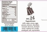Undeclared Almonds in Talenti German Chocolate Cake Gelato Pints:RECALLED! | Safety and recalls | Scoop.it