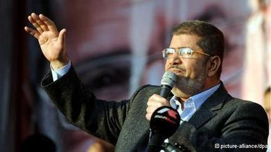 Le front de l'opposition anti-Morsi se renforce | Égypt-actus | Scoop.it