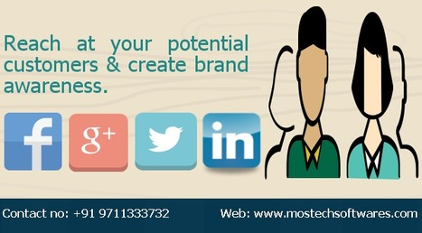 Social Media Optimization (Organic)