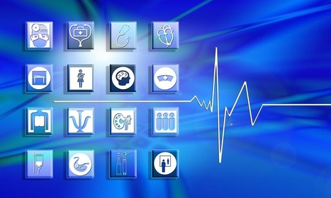PervasiveHealth 2015 – Call for participation | EAI blog | The Internet of Things | Scoop.it
