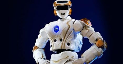 Extreme Mars: Future Missions May Be Assisted by Humanoid Robots | IELTS, ESP, EAP and CALL | Scoop.it