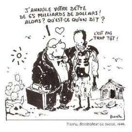 Plantu, et le basculement du Monde   DocPresseESJ   Scoop.it
