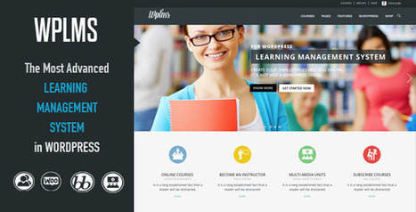 10 Best Buddypress Themes for your Social Network Platform | Reviews it | Scoop.it