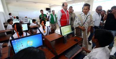 Perú destina US$178M para desarrollar innovación | Managing Technology and Talent for Learning & Innovation | Scoop.it