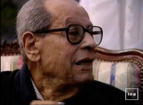 Naguib Mahfouz, premier écrivain de langue arabe à recevoir le Prix Nobel   Égypt-actus   Scoop.it