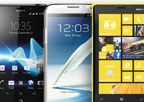 10 Great Upcoming AT&T Phones | Mobile IT | Scoop.it