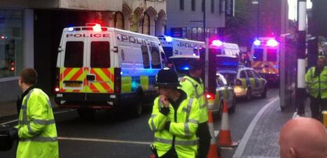 muslim Protests in Birmingham against American anti-Islam film | The Indigenous Uprising of the British Isles | Scoop.it