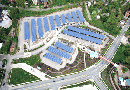 Building a Solar City | EcoWatch | Scoop.it