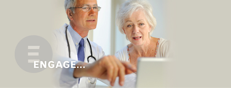 InCrowd Research Reveals Gap in Patient Engagement Activities Among Primary Care Physicians | Patient Engagement | Scoop.it