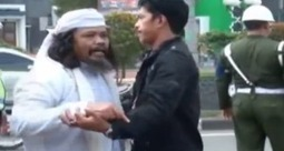 Police Charge Man After Profane Traffic-Stop Rant Goes Viral - The Jakarta Globe | Indonesiana | Scoop.it