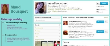Interview Community Management – Maud Bousquet | ConseilsMarketing.fr | Bouche à Email | Scoop.it