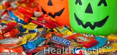 Which Halloween Candies are More Trick than Treat? | Community Forum | Scoop.it